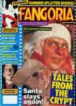 Fangoria, July 1989 Cover